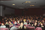 Photo of Bloor Cinema audience.